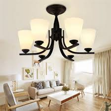 modern korean furniture. Online Shop American Country Wrought Iron Garden Lamps Modern Korean Furniture