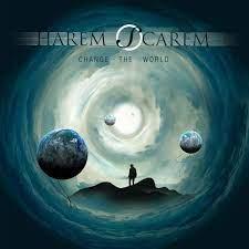 Change the World - Harem Scarem: Amazon.de: Musik