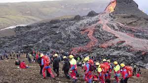 Die größten drei vulkane der insel befanden sich im norden von la palma und sind lange erloschen. Vulkanaktivitat Auf La Palma Wohl Keine Unmittelbare Eruption Br24