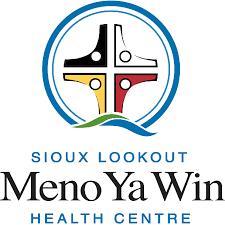 Sioux Lookout Meno Ya Win Health Centre Rehabilitation Services