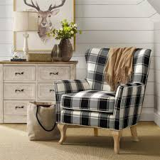 Black and white chairs living room Striped 30 Best Cozy Chairs For Living Rooms Most Comfortable Chairs For Reading Country Living Magazine 30 Best Cozy Chairs For Living Rooms Most Comfortable Chairs For