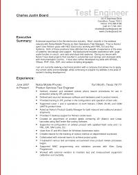Template Image Result For Mechanical Engineering Student Resume