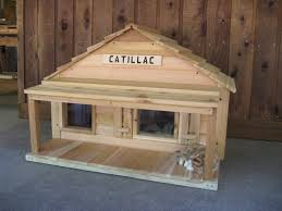 catillac cat house for larger view