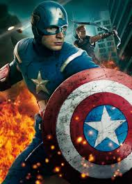 Captain America Costume Guide | Captain america poster, Avengers poster,  Captain america wallpaper