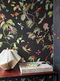 Behang Wallpaper Collection Designed For Living Bn Wallcoverings