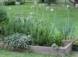 build a raised garden bed tutorial