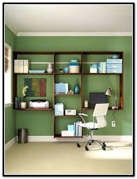 wall storage ideas for office. Office Wall Shelves Nice For Ideas Home Design Storage
