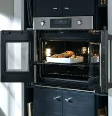 wall oven with microwave single and double wall ovens appliances double oven and microwave single open