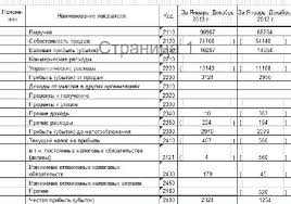 Анализ платежеспособности и кредитоспособности предприятия ООО Орион