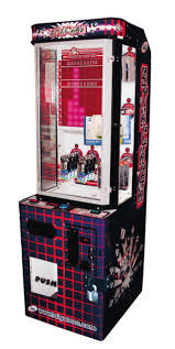 Stacker Vending Machine Gorgeous Mini Stacker LAI Games Birmingham Vending Company