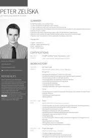 team lead resume samples   visualcv resume samples databaseqa team lead resume samples