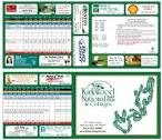 Golf at Kirkwood National Golf Club & Cottages | Kirkwood National ...
