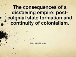 british empire essay