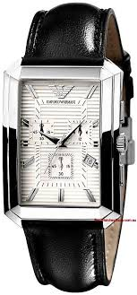 best watches at affordable price store your ultimate authentic white dial leather band emporio armani ar0472 mens watch