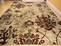 brown and cream area rug modern burdy rug for living room red cream throughout red brown and cream area rug