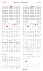 Site Map Template Ux Flowcharts Ux Cards And Useful Digital Tools For Ux Planning