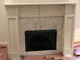 quartz fireplace surround faux fireplace surround inside plan 2 quartz tile fireplace surround