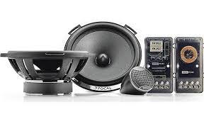 focal performance ps 165v expert series 6 3 4 component speaker focal performance ps 165v front
