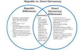 direct and representative democracy venn diagram direct representative democracy venn diagram free wiring diagram