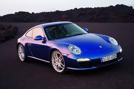 Porsche 997 (2004-2011) | Autoomagazine