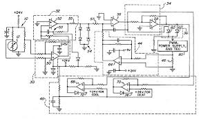 thermoelectric temperature circuit thermoelectric temperature circuit view larger image here