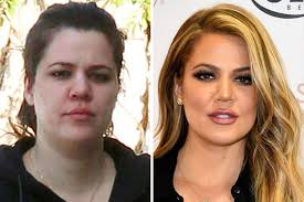worst celebrities without makeup 15 celebrity makeup transformations you have to see to believe page 3