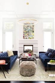 tufted furniture trend. 25 Reasons To Say Yasss A Blue Sofa Tufted Furniture Trend R
