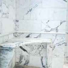 corner shower bench marble corner curved bench how to build corner shower bench seat