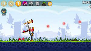 Angry Birds Classic 8.0.3 - Download für Android APK Kostenlos