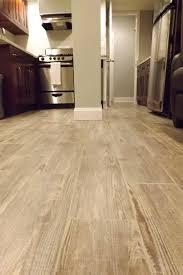 Perfect Tile Flooring That Looks Like Wood Porcelain Home Design On Models