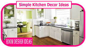 Simple Kitchen Decor Ideas - Diy Easy Kitchen Decor Ideas - Diy Kitchen  Decoration Ideas