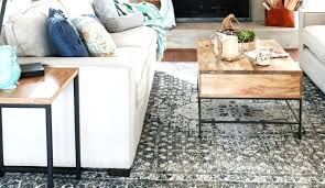 choosing an area rug how to choose a placement size guide choosing an area rug rugs for open floor plan
