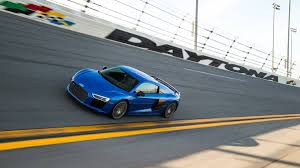 2016 Audi R8 V10 Plus US review and first drive with price ...