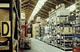 A Basic Inventory Control Tutorial Chron Com