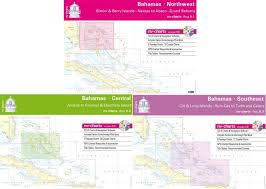Nv Chart Kit Bahamas Reg 9 1 9 3