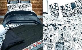 superhero comforter twin duvet covers vibrant idea queen superhero bedding twin set sets bed cute size