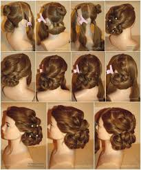 Indian Wedding Hairstyles For Long Hair Pinterest New Fashion Simple