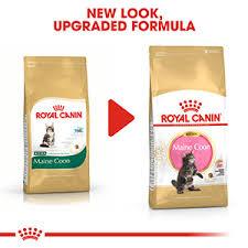 royal canin feline breed nutrition