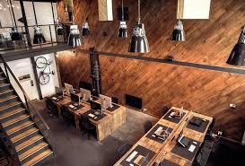 Black wood office furniture art studio industrial design industrial