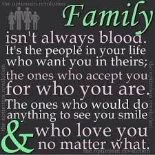 Family Isn T Always Blood Quotes Magnificent Family Isn't Always Blood Pictures Photos And Images For Facebook