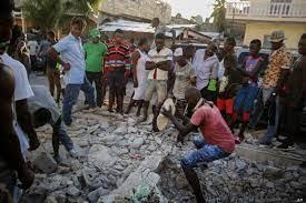 Are Earthquakes So Devastating in Haiti ...