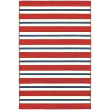 red and white striped rug door blue rugby shirt mens