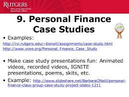 50 Creative Ways To Teach Personal Finance 11 14