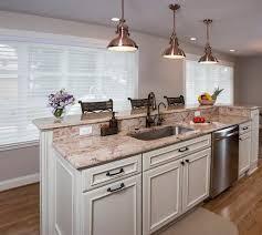 Small Picture Best 25 Kitchen island sink ideas on Pinterest Kitchen island