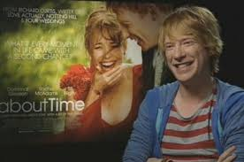 For lack of better words, domhnall gleeson has taken command of the big screen in the past year. Watch Interview With About Time Leading Man Domhnall Gleeson