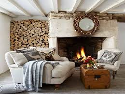 Small Picture Country Rustic Decorating Ideas