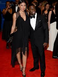 Actor and comedian kevin hart's bank account is thanking him right now. Kevin Hart Blows Up At His Ex Wife On Twitter