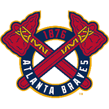 Atlanta Braves Alternate Logo | Sports Logo History