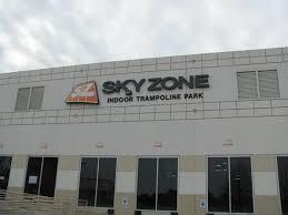 Sky Zone In Memphis Sky Zone Indoor Trampoline Park Memphis 2019 All You
