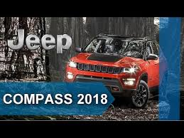 jeep compass 2018 mexico. wonderful compass nueva jeep compass 2018  lanzamiento total drive car one tv suv  compacto intended jeep compass mexico a